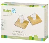 Baby Art Creative baby souvenirs - Skulpture kit (34120004)