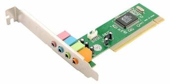 Внутренняя звуковая карта Atcom AT10715