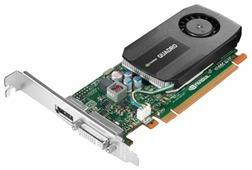 Видеокарта Lenovo Quadro K420 PCI-E 2.0 2048Mb 128 bit DVI