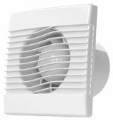 Вытяжной вентилятор airRoxy pRim 100 TS 15 Вт