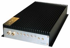 Автомобильный усилитель Audio Art HS 100.2