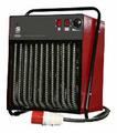 Электрическая тепловая пушка Элвин ТВ-18К (18 кВт)
