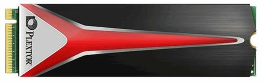 Твердотельный накопитель Plextor PX-512M8PeG
