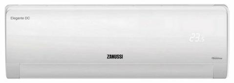 Настенная сплит-система Zanussi ZACS/I-09 HE/A15/N1