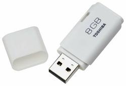 Флешка Toshiba Transmemory USB Flash Drive