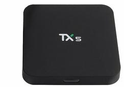 Медиаплеер Tanix TX5