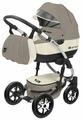 Универсальная коляска BabyActive Shell Eko (2 в 1)