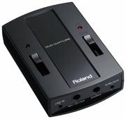 Внешняя звуковая карта Roland Duo-Capture