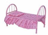 Melobo / Melogo Кровать для куклы (9342)