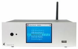 Сетевой аудиоплеер Pro-Ject Stream Box SE