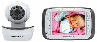 Видеоняня Motorola MBP43
