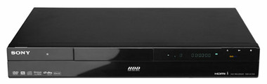 DVD/HDD-плеер Sony RDR-AT100