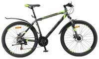 Горный (MTB) велосипед STELS Navigator 600 MD 26 V020 (2018)