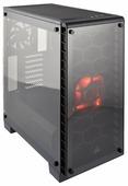 Компьютерный корпус Corsair Crystal Series 460X Black