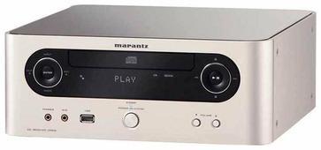 CD-ресивер Marantz M-CR502