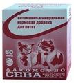 Витамины Сева СЕВАвит для котят
