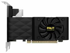 Видеокарта Palit GeForce GT 630 780Mhz PCI-E 2.0 2048Mb 1070Mhz 128 bit DVI HDMI HDCP Cool