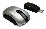 Мышь NeoDrive SF-MW101 Silver USB