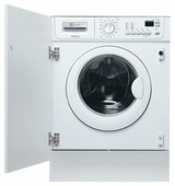 Стиральная машина Electrolux EWG 147410 W