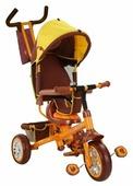 Трехколесный велосипед Lorelli B302A