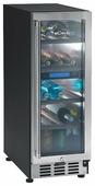 Встраиваемый винный шкаф Candy CCVB 60 X