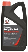 Антифриз Comma Super Longlife Red Ready to Use