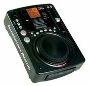 DJ CD-проигрыватель American Audio CDI-300 MP3