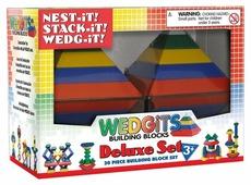 Конструктор WEDGiTS Deluxe 300020