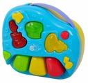 Интерактивная развивающая игрушка PlayGo 2 in 1 Telephone and Band