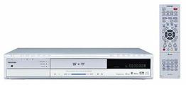 DVD/HDD-плеер Toshiba RD-XS32