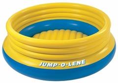 Игровой центр Intex JUMP-O-LENE 48267