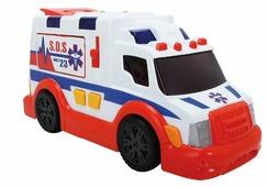 Фургон Dickie Toys Скорая помощь (3308360) 33 см