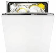 Посудомоечная машина Zanussi ZDT 91601 FA