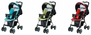 Прогулочная коляска Baby Ace TS001