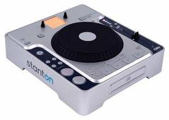 DJ CD-проигрыватель Stanton C.313