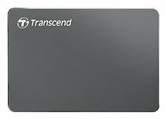 Внешний жесткий диск Transcend TS2TSJ25C3N