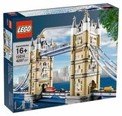 Конструктор LEGO Creator 10214 Тауэрский Мост
