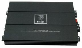 Автомобильный усилитель Mystery MB-1.700D V2