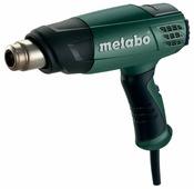 Строительный фен Metabo HE 20-600 Case