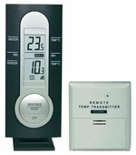 Термометр Conrad WS 7050