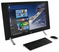"Моноблок 27"" HP Touchsmart Envy 27-p001ur (P3G48EA)"