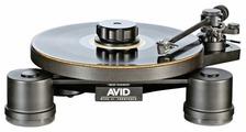 Виниловый проигрыватель AVID Diva II