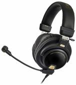 Компьютерная гарнитура Audio-Technica ATH-PG1