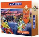 Магнитный конструктор Магникон Мастер MK-46 Карусель