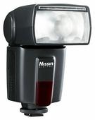 Вспышка Nissin Di-600 for Canon