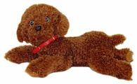 Мягкая игрушка Fluffy Family Пёс Малыш 20 см