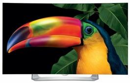 Телевизор OLED LG 55EG910V