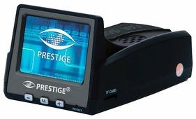Видеорегистратор с радар-детектором Prestige MD-100