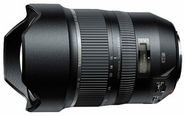 Объектив Tamron SP 15–30mm F/2.8 Di VC USD Canon (A012E)