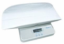 Электронные детские весы Momert 6420